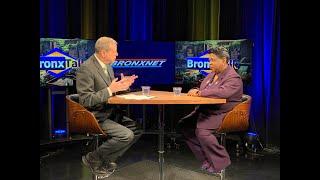 Bronx DA | BronxTalk, Jan. 13, 2020