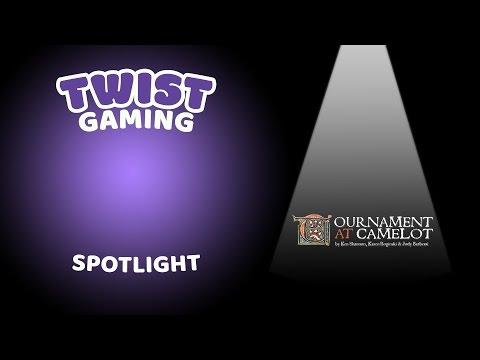 Spotlight: Tournament of Camelot - Review
