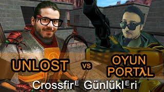 oyun portal vs unlost   half life crossfire günlükleri 2  levye tecavüzü