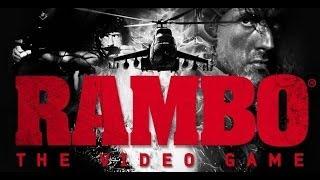 Rambo The Video Game - [Xbox 360] - [Decouverte] - [Fr]