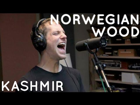 Norwegian Wood/Kashmir medley