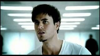 Adicto - Enrique Iglesias (Video)