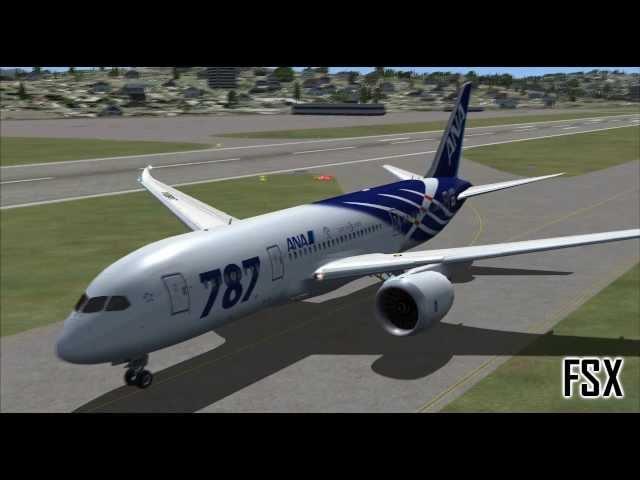 simMarket: TURBINE SOUND STUDIOS - BOEING 787 RR TRENT-1000 HD
