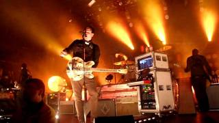 Shove - Angels and Airwaves Live @ Sound Academy