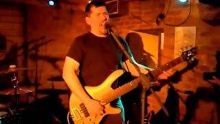 Video Gregor Samsa - Valaki más (live)