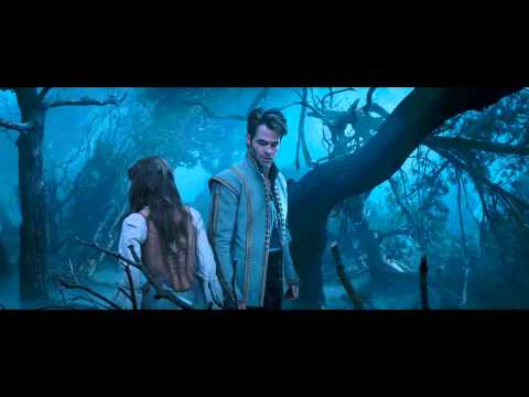 Into the Woods (Featurette 'Be Careful What You Wish For')