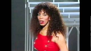 Donna Summer-Love Shock