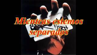 Red, White & Blue - Judas Priest (Subtitulado en Español)