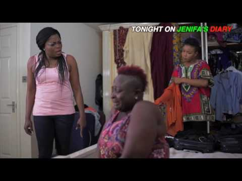 jenifa s diary season 7 episode 5