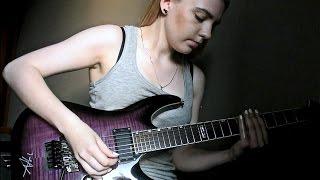Tarja Turunen - Underneath guitar solo