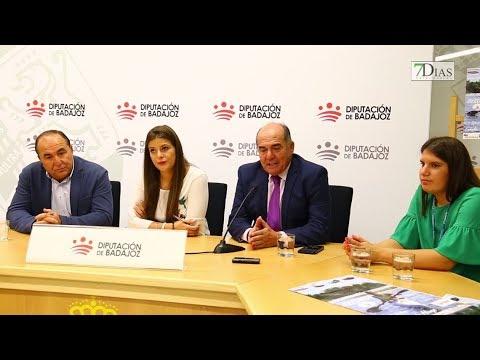 PRESENTADO EL CLINIC DE PARACANOE EN DIPUTACIÓN