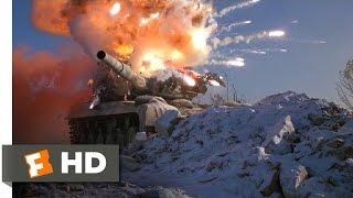 Red Dawn (6/9) Movie CLIP - Tank Duel (1984) HD