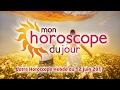 Horoscope hebdomadaire du 12 Juin 2017
