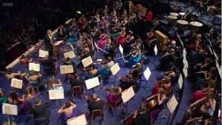 Dvořák - Overture Carnival (Last Night of the Proms 2012)
