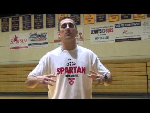 Skill vs Athleticism In College Recruiting - San Antonio Basketball Training