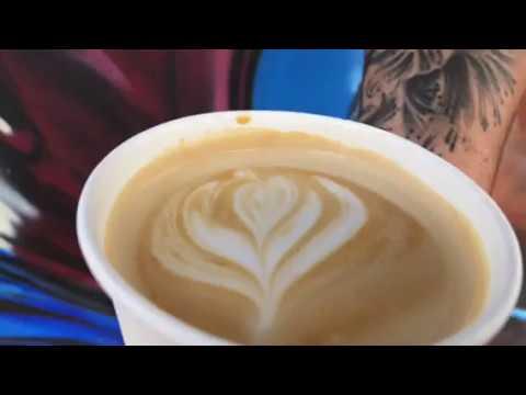 Sacramento Coffee Shops   Luchador Coffee Review   Luchador Coffee