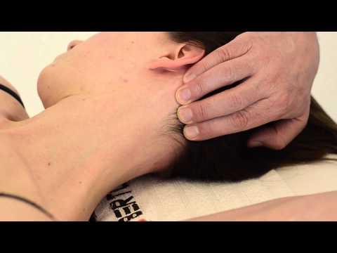 Medicina per il trattamento di ernie della colonna vertebrale