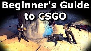 Basic CS:GO Tutorial - Beginners Guide