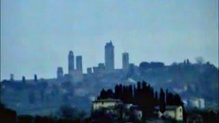 preview picture of video 'San Gimignano - visita turistica - Italia - Vicent Ibañez'