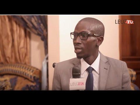 RE'ACTION: » Il faut des hommes intègres pour un nouveau Sénégal » Me Bocar Arfand NDAW