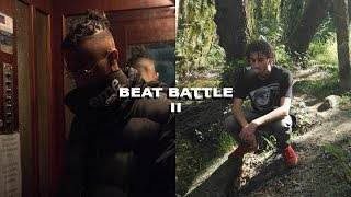 BEATBATTLE II   Rkeat Vs Iceburz