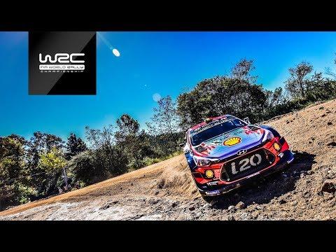 WRC/Rally Argentina - Resumen en 60 segundos