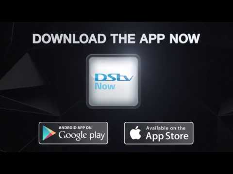Download the DStv Now app