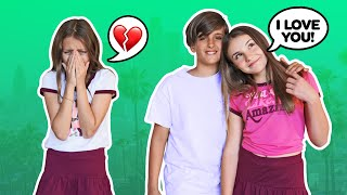 Flirting With My BEST FRIENDS BOYFRIEND To See How She Reacts *PRANK* Gone Wrong 💔| Piper Rockelle
