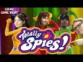 Totally Spies: Totally Party lovac Game Night