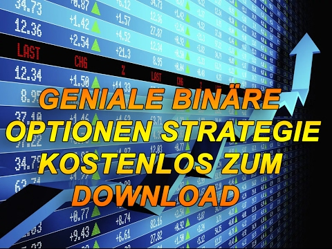 Binare optionen simulation