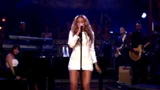 Beyoncé Best Thing I Never Had Live On Late Night With Jimmy Fallon 2011  HD