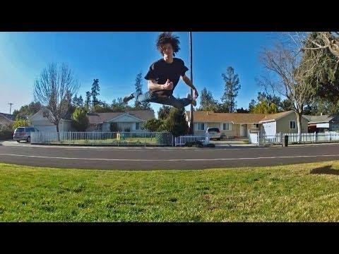 Matrix z GoPro