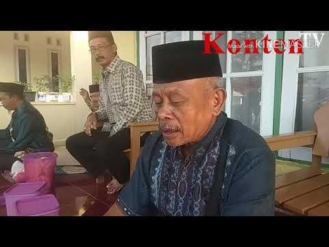 Calon Kepala Desa Tanjungpura Gelar Sosialisasi Paparkan Visi Misi