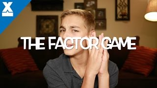 The Factor Game | A Simple Way to Factor Polynomials