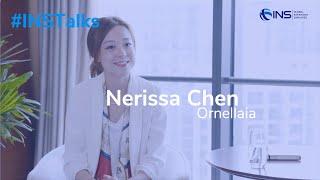 ORNELLAIA – Nerissa Chen