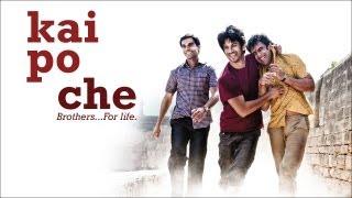 Sushant Singh Rajput, Raj Kumar Yadav, Amit Sadh - Official Trailer - Kai Po Che