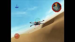 videó Star Wars: Rogue Squadron