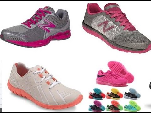 Review: Best Walking Shoes For Women 2018