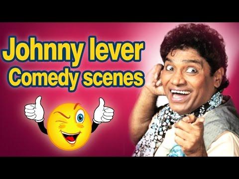 Funniest Johnny Lever Comedy Scenes – Hindi Comedy Scene