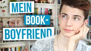 MEINE BOOKBOYFRIENDS 💘  | BookTown