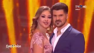 Dya & Lucian Colareza - Without You (Sin ti) [Eurovision 2019 Romania Finala]