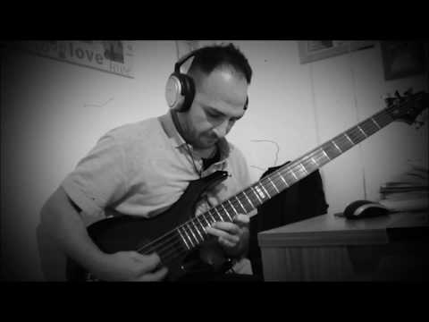 MANOWAR- Bridge of death bass cover