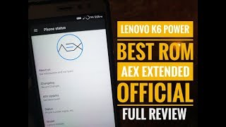 lenovo k6 power firmware - Free video search site - Findclip Net