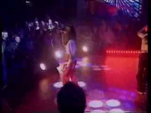 Samantha Mumba - Always Come Back To Your Love - Top Of The Pops - Friday 2nd March 2001