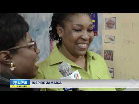 CVM LIVE - Inspired Jamaica - April 1, 2019
