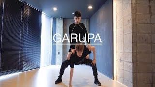 """Garupa""   Luísa Sonza, Pabllo Vittar | Rikimaru Choreography   Eddie X Rikimaru"