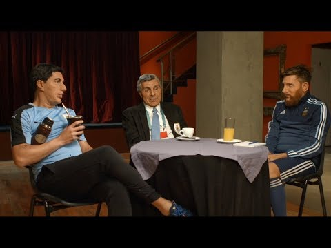 """Martín Bossi compartió en su canal de YouTube """"la reunión secreta"""""""