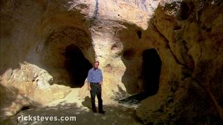 Thumbnail of the video 'Prehistoric Cave Paintings in France's Dordogne '