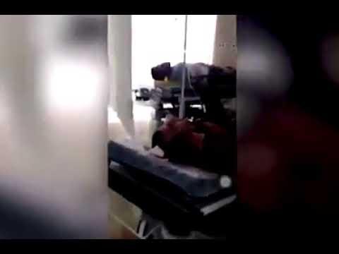 |YORUM SİZİN| Suruç'taki AKP terörünün Hastane görüntüleri