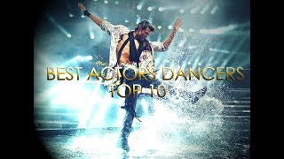 Top 10 (Dancer's Actor Of India)